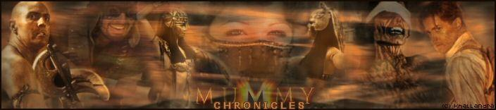 Mumia Chronica~~The Mummy Chronicles